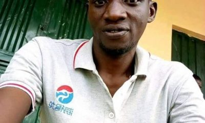 Photos: 28-year-old man stabbed to death at his friend's apartment in Lagos