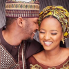 Billionaire Daughter, Hauwa Indimi And Fiance, Muhammed Yar'Adua Release Pre-Wedding Photos