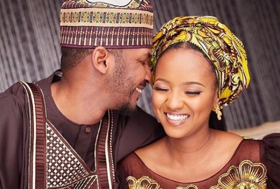 Billionaire Daughter, Hauwa Indimi And Fiance, Muhammed Yar'Adua Release Pre-Wedding Photos