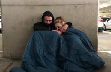 Homeless Belgian Couple Found $350,000, Gave It Away, And Now They Are On Trial For Money Laundering