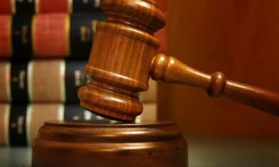 30-Year-Old Woman Arraigned For Biting Neighbour's Eye During Fight In Lagos
