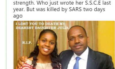 'Killers Of Missing OOU Students Are Not SARS Offficers'' ACP Abayomi Shogunle, Warns Parents To Advise Their Daughters To Stop Dating Yahoo Boys