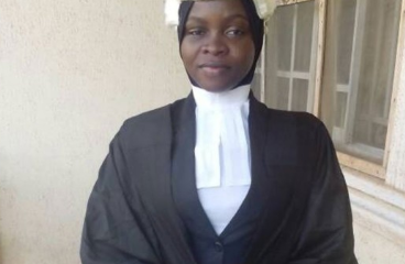 Call To Bar Approved For Hijab Wearing Lawyer Who Wasn't Called To Bar, But There Are Conditions And Hijab Has Still Not Been Approved For Call To Bar