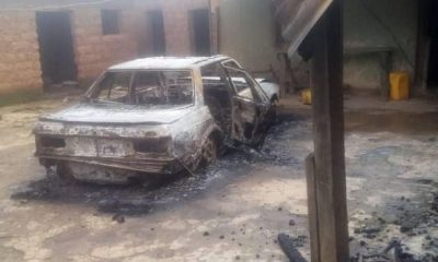 Curfew Declared In 3 Local Governments With Over 100 People Feared Dead As Gunmen Take Over Villages In Plateau State