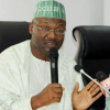 ''There Will Be No Electronic Voting In 2019'': INEC Chairman, Mahmood Yakubu