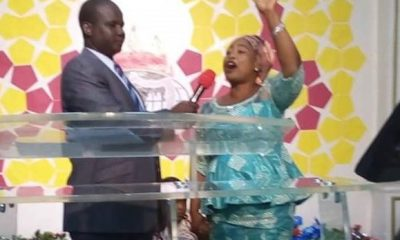 """Woman Claims Her Dead Daughter Was Raised By """"The God Of Oyedepo"""" In Adamawa State"""