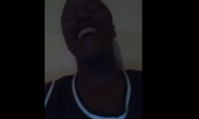 Man Brags About Infecting His Estranged Girlfriend With HIV (Disturbing Video)