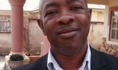 Doctor Canice Ebirim Dies While Watching Nigeria Play Argentina
