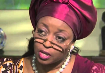 Court Orders Temporary Forfeiture Of Diezani's N325.4 Million Naira Land