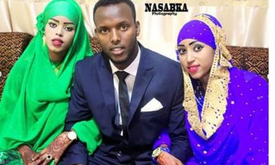 Man Weds Two Women On The Same Day, Advices Other Men To Do The Same