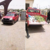 SAD!!! Entire Family Wiped Out In Ghastly Motor Accident In Kano State (Photos)
