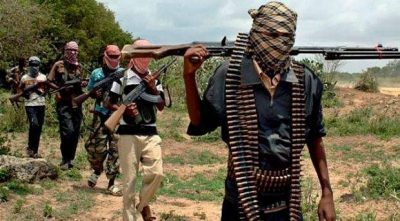 Boko Haram Kills Commander Over Surrender Bid With 300 Captives