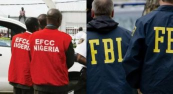 Two Nigerians, Six Others Arrested For Stealing $15m From US Firms