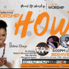 Worship with Victoria Orenze THIS SUNDAY, July 1st, at HEART OF WORSHIP | #HOW2018
