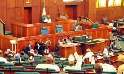 Buhari Can't Be Impeached, Lawmaker Warns Saraki, Other Colleagues