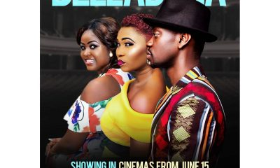 Yewande Adekoya set for the Cinemas again with BELLADONNA.