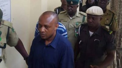 Serial Kidnapper Evans' Lawyer, Ogungbeje, Withdraws From Case