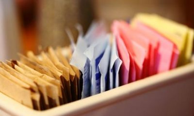 Artificial Sweeteners Cannot Raise Blood Sugar Level, Says Study