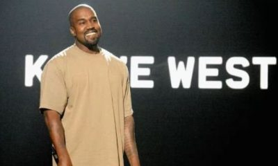Kanye West Releases 'Ye', His Eighth Studio Album