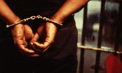 """Yahoo boy"" Sent To Prison For Destroying EFCC Evidence"