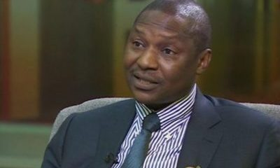 It Is Impossible To Re-Loot Recovered Looted Funds – FG