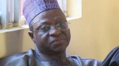 Breaking: Federal High Court finds ex-Plateau governor, Joshua Dariye guilty of misappropriating N1.16 billion