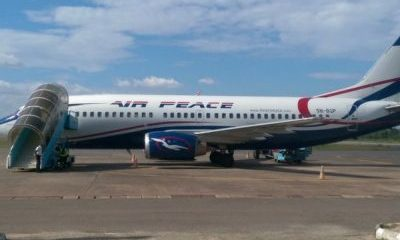Air Peace Reacts To Prophecy On Accident In July