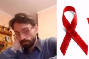 NEWS Man arrested for infecting over 200 persons with HIV