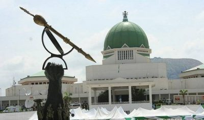 2018 Budget Cut: National Assembly Committed A Crime Against Humanity, Says SERAP