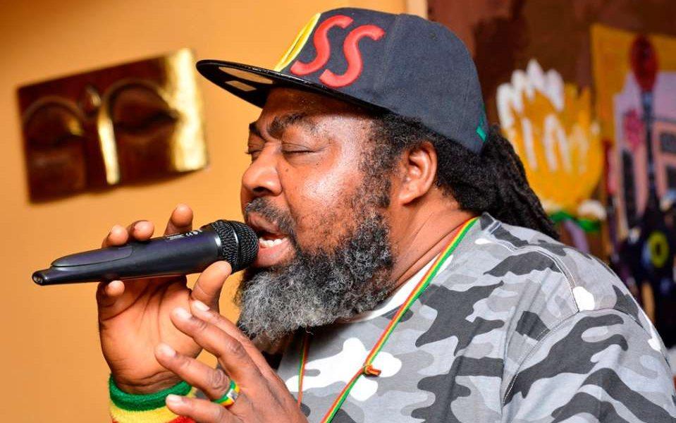 BREAKING! Legendary Reggae Artist Ras Kimono Is Dead