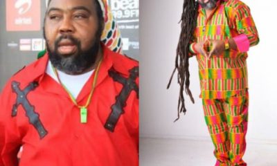 Ras Kimono Was Declared Fit By Doctor 3 Weeks Before His Death – Manager