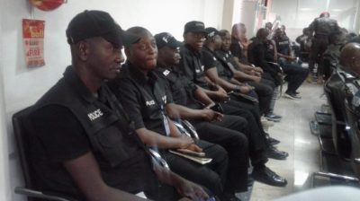 NPF Makes Bold Move To End SARS Menace As They Release Hotlines To Dial If You Are Molested