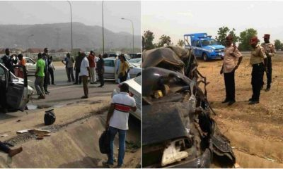 Three APC Members die in accident on way to convention