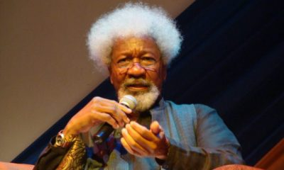 Buhari Treating Killer Herdsmen With Kid Gloves — Soyinka