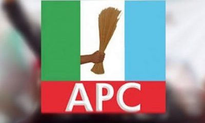 19 Aspirants Disqualified From APC Convention