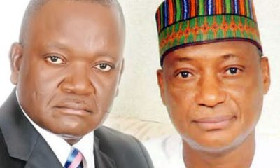 Benue Govt Blames Defence Minister Over Wednesday's Killings