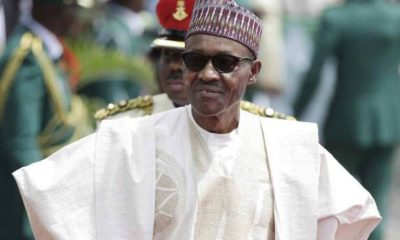 Why I Refused To Replace CBN Governor, Emiefele – Buhari