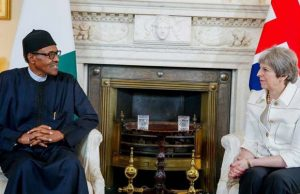 President Buhari Wants UK Government To Revoke Looters Visa