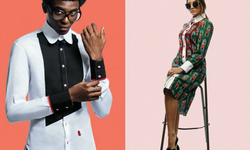 Emmy Collins London Unveils Latest Designs, Hosts Trendless Style Weekend in Lagos
