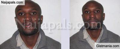 Nigerian Man, Francis Ezenwankwo Jailed For Raping His Female Roommate in U.K (Photo)