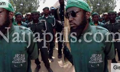 """Sharia Court In Kaduna Jails Man For """"Toasting"""" a Married Woman"""