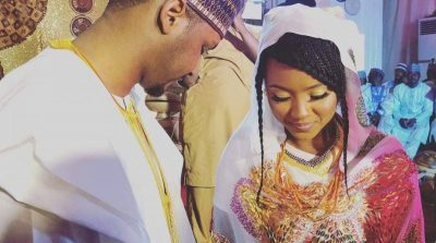 Condemnation as Rahama indimi Gives Newly Married Sister, Hauwa Marital Advice