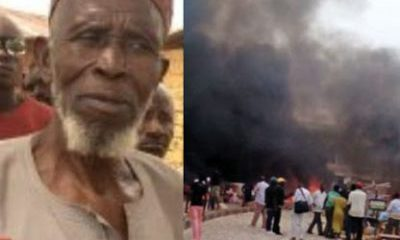 How Muslim cleric 'hid Christians inside a mosque' during Plateau attack