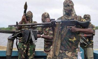 2018 Budget: Militants Threaten N-Delta Senators, Reps