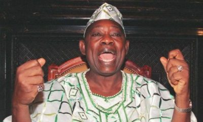 BREAKING: Senate Directs INEC To Announce June 12 Poll Results, Declare Abiola Ex-President