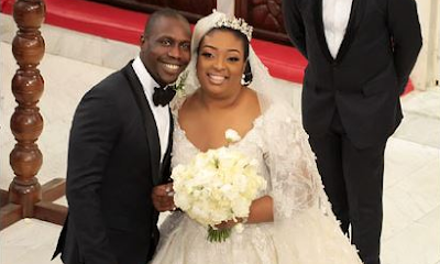 1-Yr Old Marriage Of Obasanjo's Son, Olujonwo Obasanjo Under Fire! Drags Wife To Court For Violence