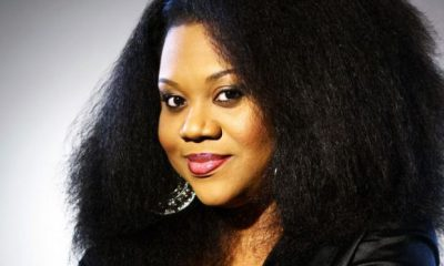 V Why We Have Too Many Beggars On Instagram – Actress, Stella Damasus
