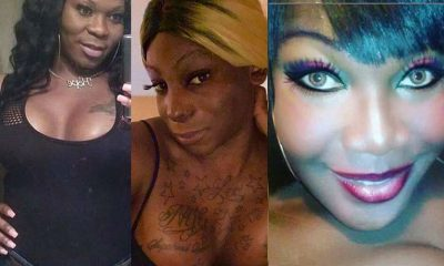 Transgender Community In Florida Raises Alarm After Three Women Are Killed Within 4 Months