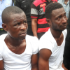 Suspect Confesses Giving His Mother N50,000 From Proceeds Of First Robbery Operation