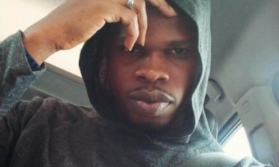 Homosexual Nigerian Man Writes On How He Fought Against Homophobia In Nigeria
